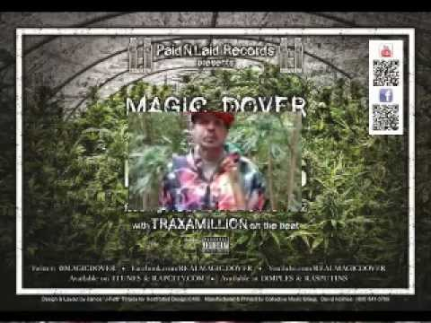 LOUD PACKS (OFFICAL VIDEO) MagicDover fea.HUSALAH of the MOB FIGAZ off PAID N LAID RECORDS