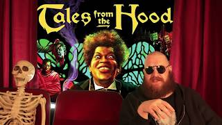 Tales from the Hood - Movie Review