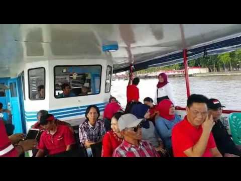 Konsulidasi partai Demokrasi indonesia perjuangan.(2)