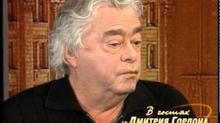 """Роман Карцев. """"В гостях у Дмитрия Гордона"""". 1/2 (2007)"""