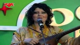Asiq Zulfiyye & Vuqar Mahmudoglu - Duet olerem senden oteri