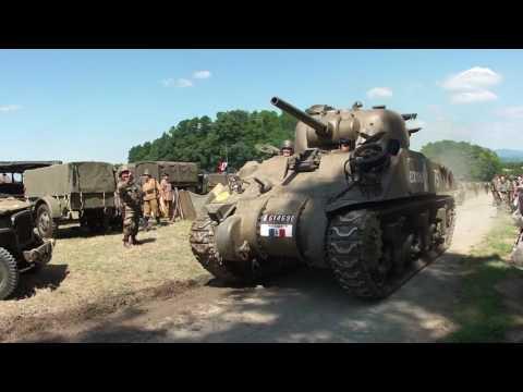 """M4A4 Sherman """"Eckmühl"""""""
