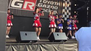 2016年10月2日 AKB48 チーム8 イオンモール福津 〜 言い訳Maybe 吉田華...