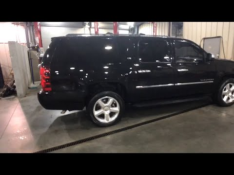 2014 Chevrolet Suburban 1500 Johnson City TN, Kingsport TN, Bristol TN, Knoxville TN, Ashville, NC P