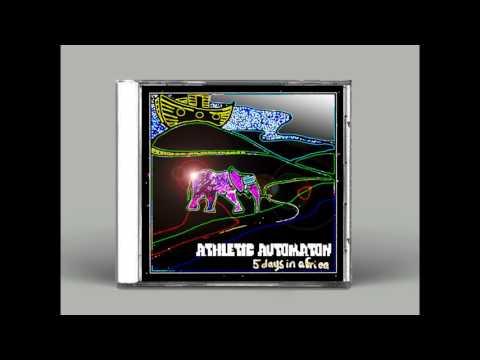 Athletic Automaton - The Gypsy Moth Epidemic