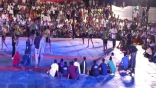 Rigad Kabaddi league Final Match 2015
