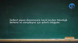 GİrİŞİmcİlİk - Ünite 7 Konu Anlatımı 1