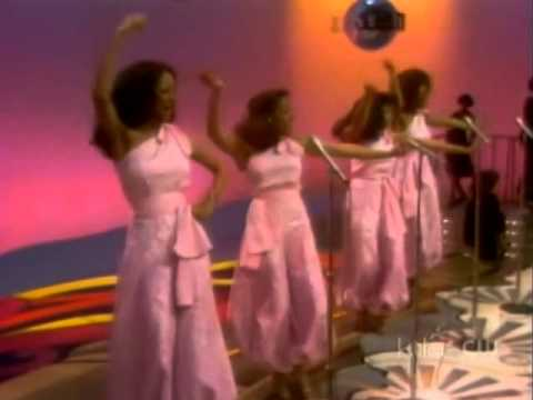 Sister Sledge - As [+Interview] Soul Train 1977