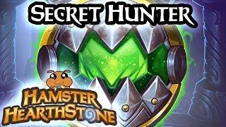 [ Hearthstone S45 ] Secret Hunter