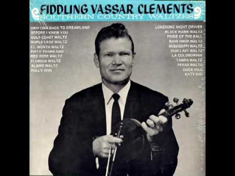 Southern Country Waltzes [1970] - Vassar Clements