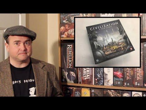 TDG: Sid Meier's Civilization: A New Dawn