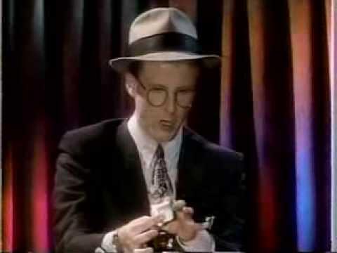 """Harry Anderson's """"Hello, Sucker!"""""""