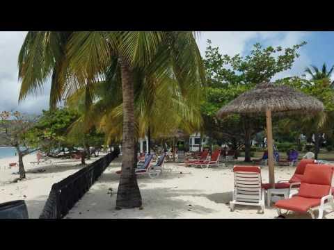St George Grenada Beach