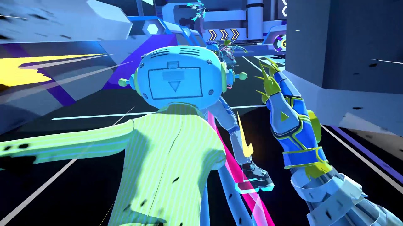 Top 10 Active VR Titles That Rift S Owners Should Absolutely Try