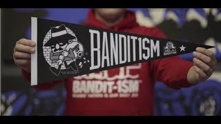 Scien & Klor Founders of 123KLAN speak about the roots of their brand Bandit1sm in with NRZ