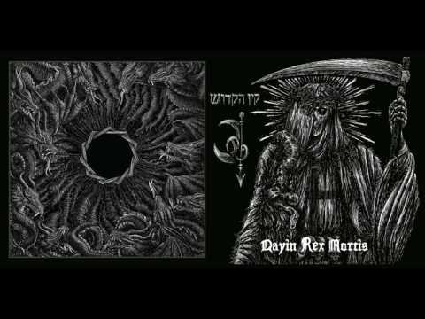 Acrimonious - Qayin Rex Mortis [Eleven Dragons, 2017]