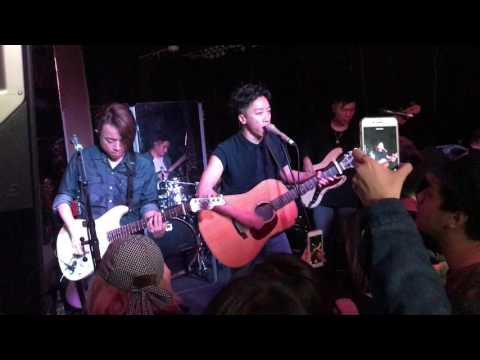 13/5/17 Supper Moment London Live at Surya - 無盡