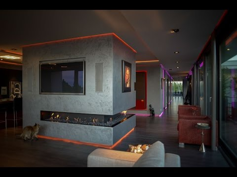 The Hague Area Luxury Penthouse Netherlands Sotheby's International Realty