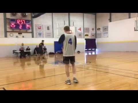 ALBANY JCC VS AVERIL PARK 2-4-18 PART 4