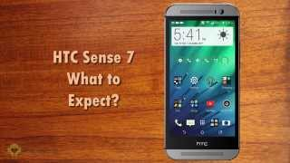 HTC Sense 7 What to Expect?