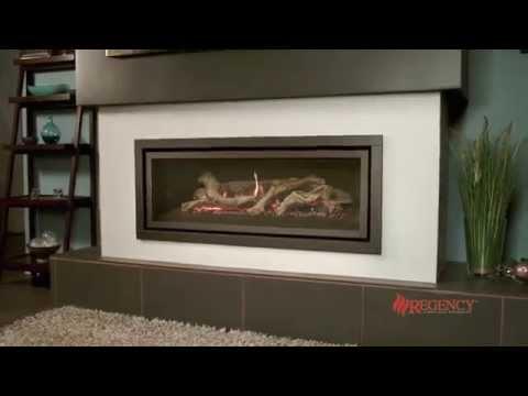 Regency Greenfire GF1500