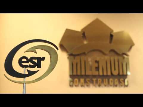 Milenium Construcasa institucional