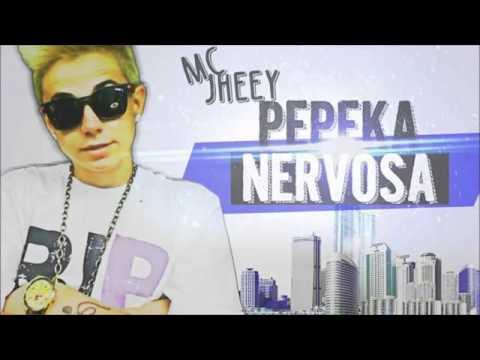 MC Jhey - Pepeka Nervosa (PereraDJ) (Áudio Oficial) 2015 ♫♫
