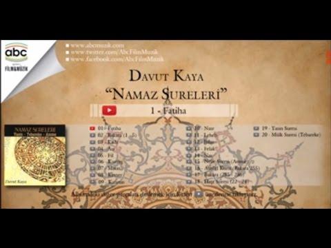 Davut Kaya - Yasin Suresi