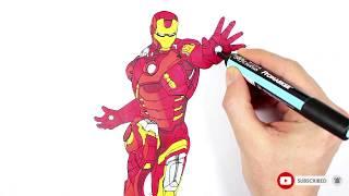 çizim Boyama Teknikleri