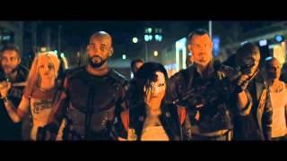 Joker suicide squad rus - джокер отряд самоубийц