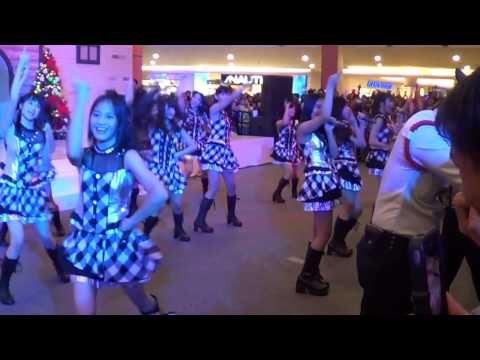 [JKT48] Christmas with LINE~ Bingo 28-12-2013 (HD Fancam)
