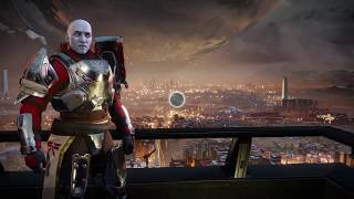 DESTINY 2 FORSAKEN RESET GRIND! Completing Quests and Bounties - Playing with subs (Chill Stream)