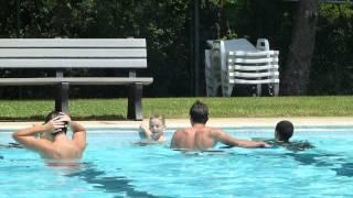 США Как научиться плавать-приходите на частные уроки!