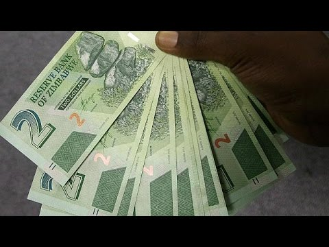 Fair finance or funny money? Scepticism greets Zimbabwe's new bond notes - economy