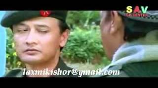 Nepali Movie GORKHA PALTAN - Part 5