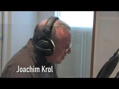 Schnermann's Poetryclan-Joachim Król