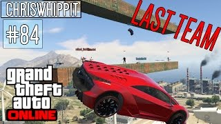 GTA 5 Online med figgehn & SoftisFFS #84 | WINDMILL-SNIPERS VS SUPERCARS