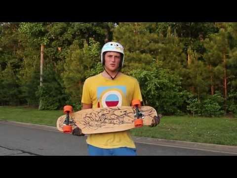 Loaded Boards Trick Tip | Stalefish Noseblunt