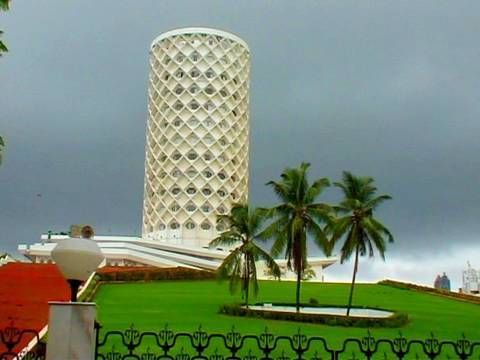 Nehru Planetarium, Mumbai