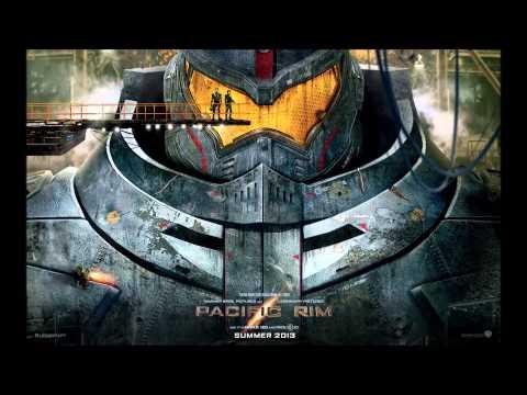 Pacific Rim Original Score 01 - Main Theme by Ramin Djawadi