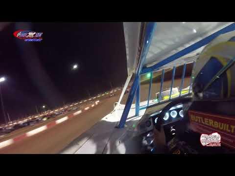 Tate McCollum In Car Steelhead/525 Dixie Speedway 5/18/19!