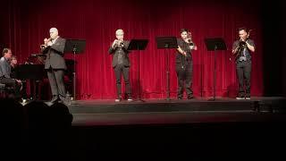 Ben's Senior Recital Part 1