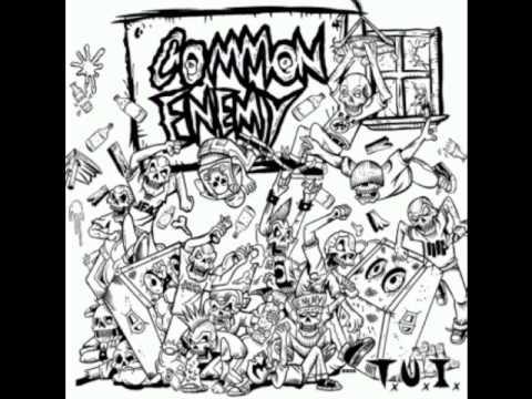 Common Enemy - Skate That Shit