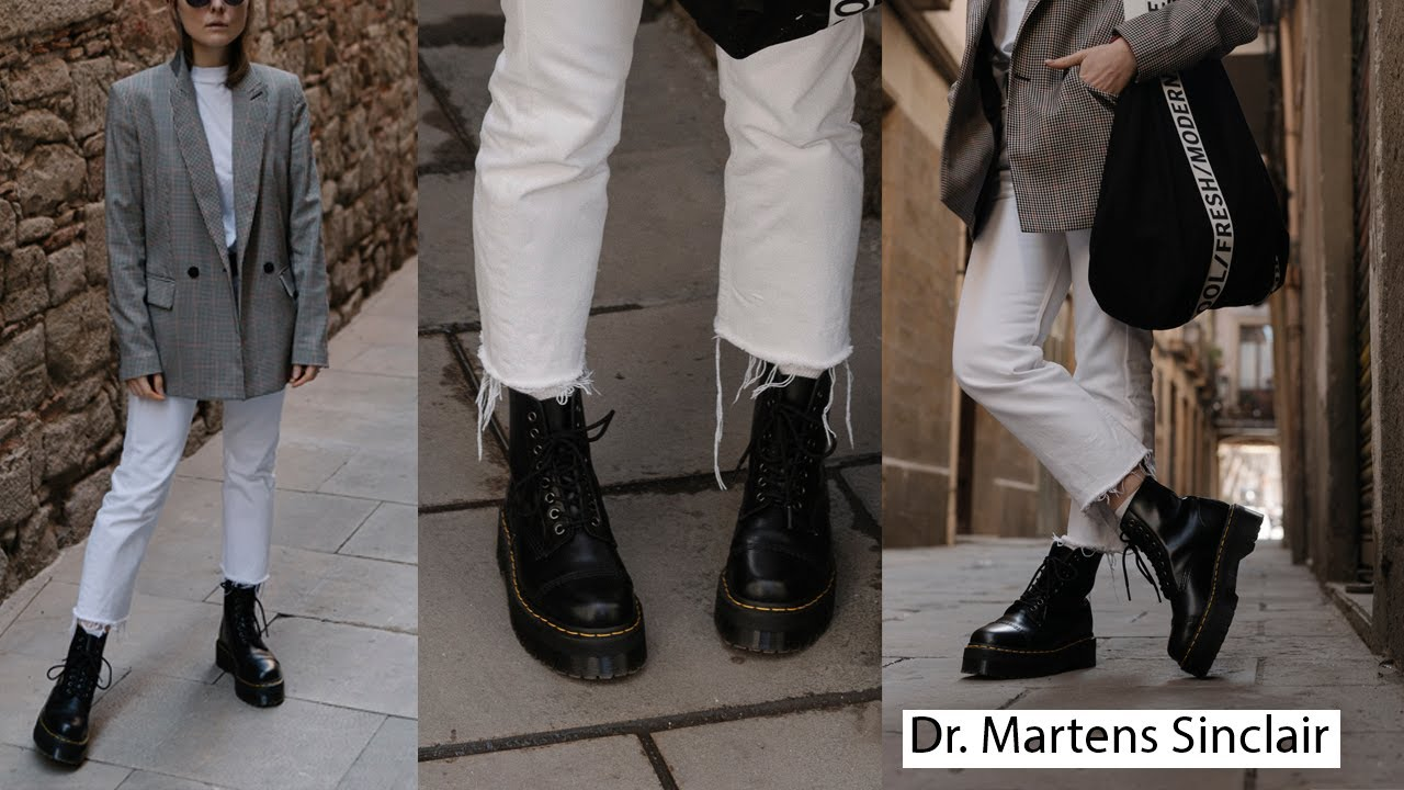 Auto Fare un picnic maglione  dr martens jadon sinclair > Up to 72% OFF > Free shipping