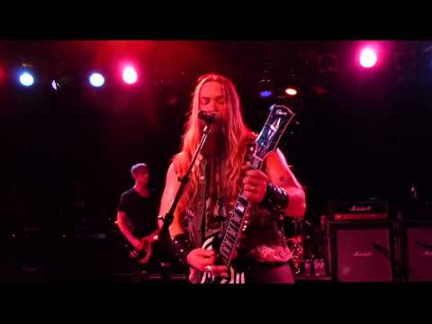 Camp Freddy Zakk Wylde (Man In The Box)