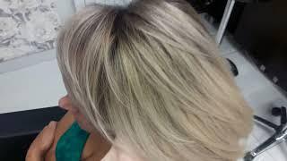 видео Виды мелирования волос