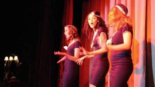 The Petits Fours Show 2011 - Trailer