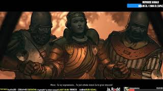 Wojna Krwi: Wiedźmińskie Opowieści [#06] - SZOK