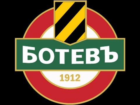 FOOTBALL MANAGER 2016   BOTEV Plovdiv #01 - Présentation générale