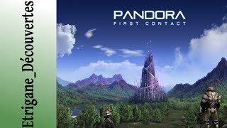 [4X] Pandora First Contact - Des aliens et des hommes